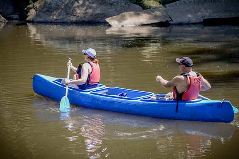 kyaking-kangaroo-valley