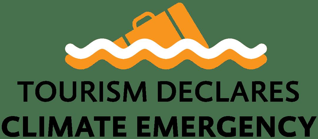 Tourism Declares Climate Emergency