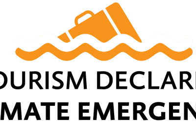 Tourism Declares Climate Emergency – we offer positive change